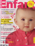 Enfant Magasine :: Avril 2011